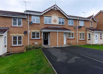 Thumbnail 2 bed terraced house for sale in Gordale Close, Northwich, Cheshire