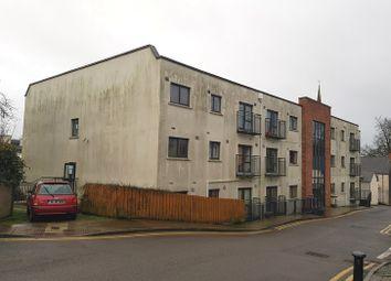 Thumbnail 2 bed apartment for sale in Apt. 16 Johnston Court, Church Street, Cavan, Cavan