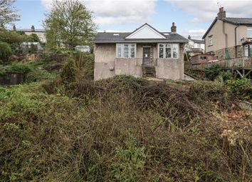 Thumbnail 2 bed detached bungalow for sale in Leach Road, Riddlesden, Keighley, West Yorkshire