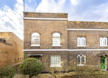 2 bed detached house for sale in St. Georges Cottages, Glasshill Street, London SE1