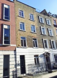 Thumbnail Office to let in Gosfield Street, Fitzrovia, London