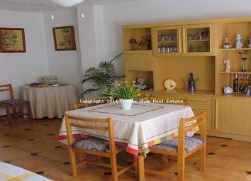 Thumbnail 3 bed town house for sale in Puerto De Mazarrón, Murcia, Spain
