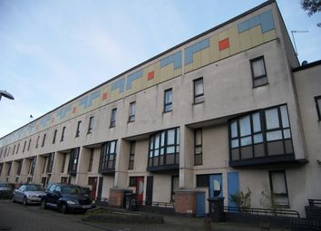 Thumbnail 4 bed town house to rent in Sisulu Place, Brixton, London