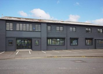 Thumbnail Serviced office to let in 14-18 East Shaw Street, Kilmarnock