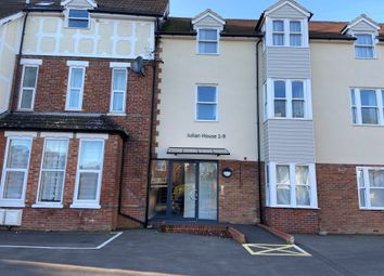 1 bed flat to rent in Julian House, Cheriton Road, Folkestone CT19