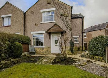 Thumbnail 3 bed semi-detached house for sale in Langholme Street, Nelson, Lancashire