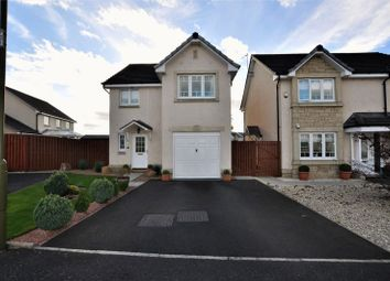 Thumbnail 3 bed detached house for sale in Blair Place, Falkirk