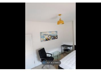 Thumbnail Room to rent in Western Road, London