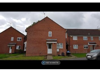 Thumbnail 2 bed terraced house to rent in Bedfordshire Way, Wokingham