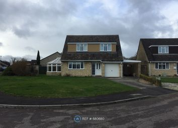 Thumbnail 4 bed detached house to rent in Springfield, Norton St. Philip, Bath
