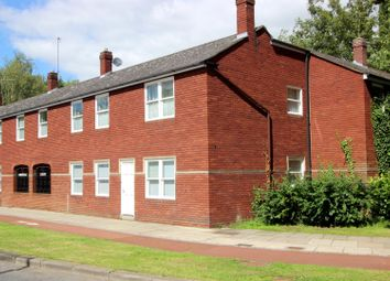Thumbnail 2 bedroom flat to rent in Tandridge Court, Darlington