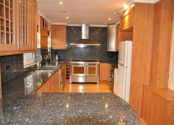 Thumbnail 5 bed end terrace house to rent in Prestwood Avenue, Kenton, Harrow