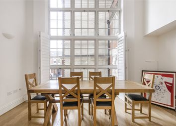 Thumbnail 3 bedroom property for sale in Great Hall, 96 Battersea Park Road, London