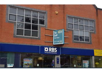 Thumbnail Office to let in 55-56, Worcester Street, Kidderminster, Worcestershire, UK