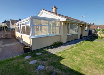 Thumbnail 2 bed bungalow for sale in Molinnis Road, Bugle, St. Austell