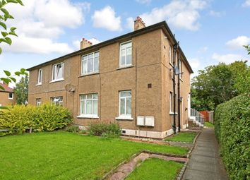 Thumbnail 2 bed flat for sale in Parkhead View, Edinburgh