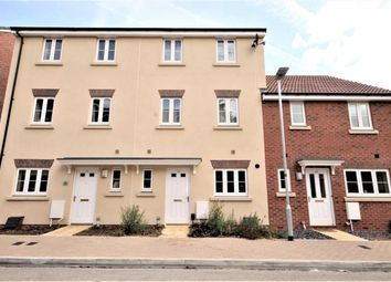Thumbnail 4 bedroom terraced house for sale in Buxton Way, Royal Wootton Bassett, Wiltshire