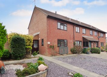 Thumbnail 3 bed end terrace house for sale in Dinsdale Gardens, Rustington, Littlehampton