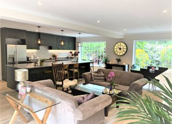 Thumbnail 4 bed detached house for sale in Linkside East, Hindhead, Surrey