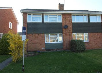 Thumbnail 3 bed semi-detached house to rent in Finch Road, Chipping Sodbury, Bristol