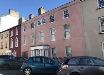 Thumbnail 6 bed terraced house to rent in Hill Street, Haverfordwest, Pembrokeshire