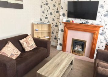 Thumbnail 2 bed terraced house for sale in Mansfield Street, Ashton-Under-Lyne