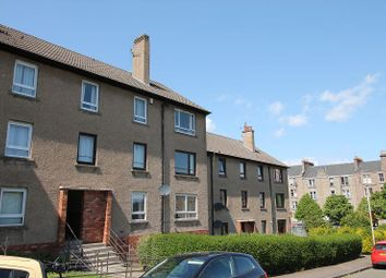 Thumbnail 3 bedroom flat for sale in Bankmill Road, Dundee