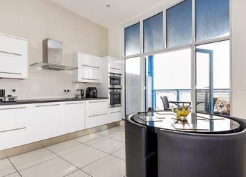 Thumbnail 2 bed penthouse for sale in Balham High Road, London