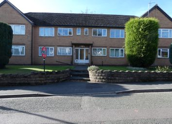 Thumbnail 2 bed flat for sale in St. Peters Croft, Driffold, Sutton Coldfield