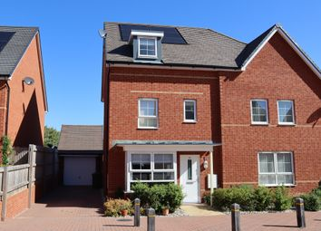 4 bed town house for sale in Bamber Close, West End, Southampton SO30