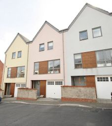 Thumbnail 4 bed terraced house for sale in Wall Street, Plymouth