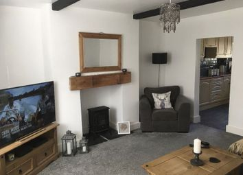 Thumbnail 2 bed terraced house to rent in Bagshaw Street, Hyde