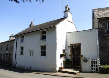 Thumbnail 2 bed property for sale in Church Bank Cottage, 6 Church Bank, Burton In Kendal
