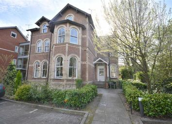 Thumbnail 2 bed flat to rent in Prestwich Park Road South, Prestwich, Manchester