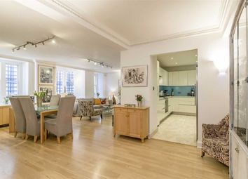 Thumbnail 4 bed flat for sale in Bolsover Street, London