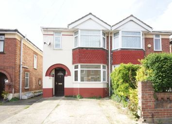 Thumbnail 4 bed semi-detached house for sale in Findon Road, Gosport