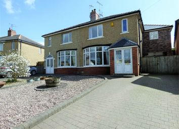 Thumbnail 4 bed semi-detached house for sale in Parsonage Road, Blackburn, Lancashire
