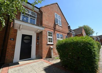 Thumbnail 2 bed flat for sale in Seagarth Lane, Southampton