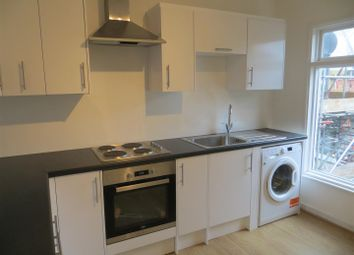 Thumbnail 2 bed maisonette to rent in Winchester Road, Romsey