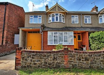 Thumbnail 5 bed semi-detached house for sale in Station Road, Hockley