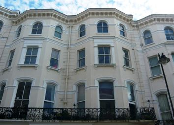 Thumbnail 2 bed flat to rent in Chesham Place, Kemptown, Brighton