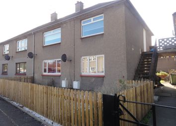 Thumbnail 2 bed flat for sale in Rothesay Place, Musselburgh