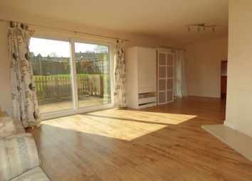 Thumbnail 3 bedroom property to rent in The Knares, Basildon
