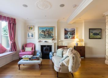 Thumbnail Serviced town_house to rent in Harbord Street, London