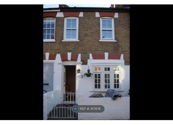 Thumbnail 2 bed terraced house to rent in York Road, Teddington