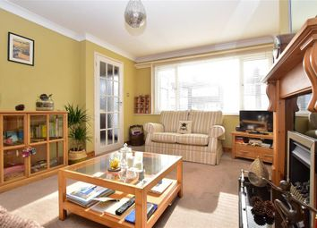 Thumbnail 2 bed terraced house for sale in Daniel Close, Lancing, West Sussex