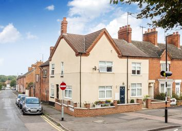 Thumbnail 4 bedroom end terrace house for sale in Wellingborough Road, Rushden