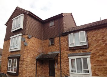 Thumbnail 1 bed flat for sale in Hindhead Close, Hillingdon