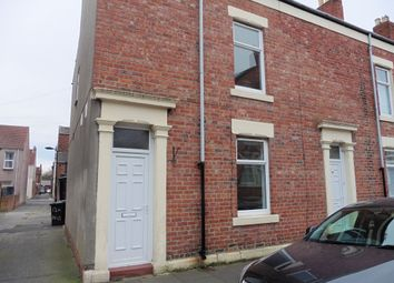Thumbnail 2 bed terraced house for sale in Hopper Street, North Shields