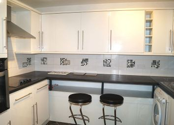 Thumbnail 1 bed flat to rent in The Hastings, Greaves Road, Lancaster